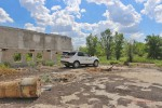 Тест-драйв Land Rover Discovery 5 2017 Фото 30
