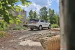 Тест-драйв Land Rover Discovery 5 2017 Фото 32