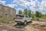 Тест-драйв Land Rover Discovery 5 2017 Фото 33