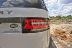 Тест-драйв Land Rover Discovery 5 2017 Фото 34