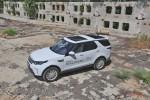 Тест-драйв Land Rover Discovery 5 2017 Фото 36
