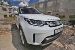 Тест-драйв Land Rover Discovery 5 2017 Фото 37