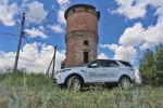 Тест-драйв Land Rover Discovery 5 2017 Фото 38