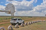Тест-драйв Land Rover Discovery 5 2017 Фото 40