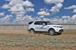 Тест-драйв Land Rover Discovery 5 2017 Фото 42