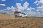 Тест-драйв Land Rover Discovery 5 2017 Фото 43