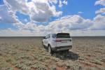 Тест-драйв Land Rover Discovery 5 2017 Фото 44