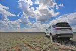 Тест-драйв Land Rover Discovery 5 2017 Фото 45