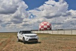Тест-драйв Land Rover Discovery 5 2017 Фото 53