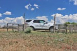 Тест-драйв Land Rover Discovery 5 2017 Фото 56