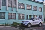 Тест-драйв Land Rover Discovery 5 2017 Фото 59
