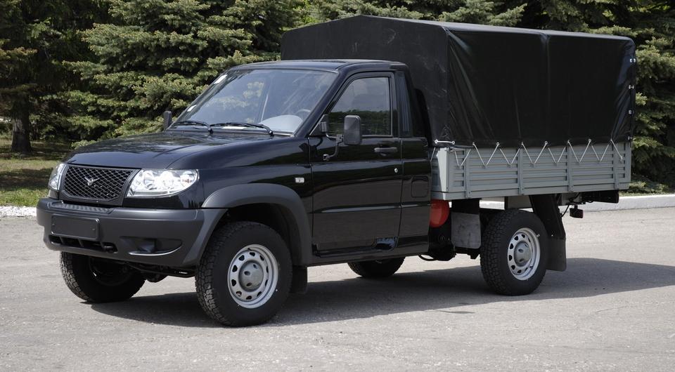 УАЗ отзывает автомобили, выпущенные сянваря 2014 помай 2017г.