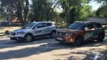 Урок вождения с маркой Suzuki
