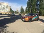 Урок вождения с маркой Suzuki Волгоград Фото 04