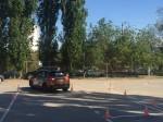 Урок вождения с маркой Suzuki Волгоград Фото 05