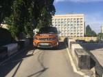 Урок вождения с маркой Suzuki Волгоград Фото 07