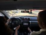 Урок вождения с маркой Suzuki Волгоград Фото 08