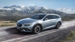 opel insignia exclusive country tourer 2017 Фото 01