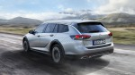 opel insignia exclusive country tourer 2017 Фото 02