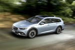 opel insignia exclusive country tourer 2017 Фото 03