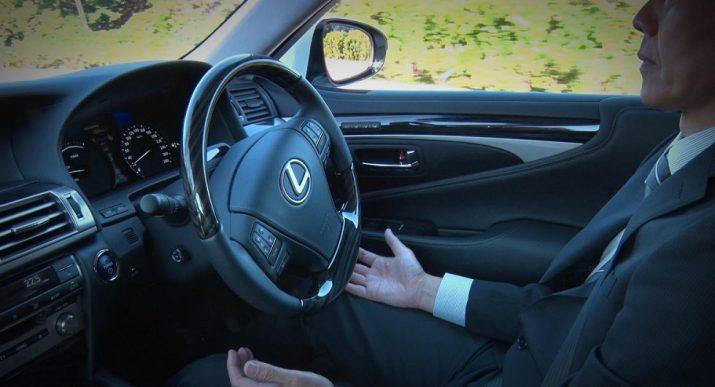 Toyota и Lexus продемонстрируют автономные технологии вождения на Олимпиаде-2020