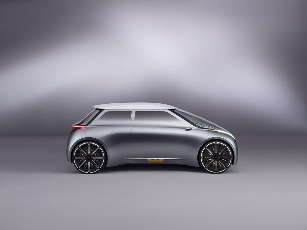 БМВ начнет производство электромобилей Мини нановом заводе в Англии