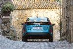 Электромобиль Toyota EV 2018 04