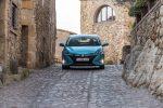 Электромобиль Toyota EV 2018 05