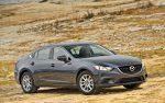 Mazda объявила о повторном отзыве своих автомобилей из-за проблем с эйрбэгами