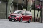 Mercedes-Benz V-Class RISE и Limited Edition 2017 Фото 13