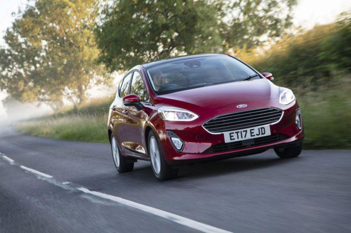 Ford запустил схему утилизации автомобилей