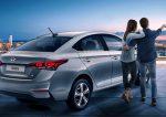 Новый Hyundai Solaris за 2500 рублей в месяц в «Арконт»!