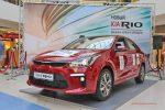 Презентация нового Kia Rio 2017 года в Волгограде от компании А.С.-Авто