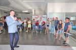 Презентация Kia Rio 2017 Волгоград 09