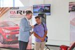 Презентация Kia Rio 2017 Волгоград 33
