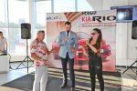 Презентация Kia Rio 2017 Волгоград 38