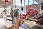 Презентация Kia Rio 2017 Волгоград 43