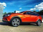 Вагон-версию Lada Vesta начнут производить в Казахстане