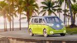 Volkswagen ID-Buzz 2018 Фото 1