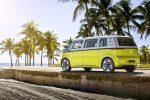 Volkswagen ID-Buzz 2018 Фото 2