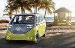 Volkswagen ID-Buzz 2018 Фото 3