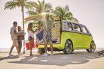 Volkswagen ID-Buzz 2018 Фото 6