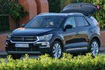 Volkswagen показал видео ролик с новым компактным кроссовером