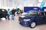 Выгодный пикник Ford Арконт Волгоград Фото 28