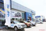 День выгодных цен на автомобили Ford в «Арконт» на Спартановке