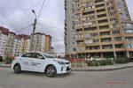 тест-драйв kia rio 2017 Волгоград Фото 12