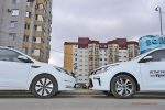 тест-драйв kia rio 2017 Волгоград Фото 15
