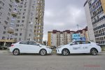 тест-драйв kia rio 2017 Волгоград Фото 16
