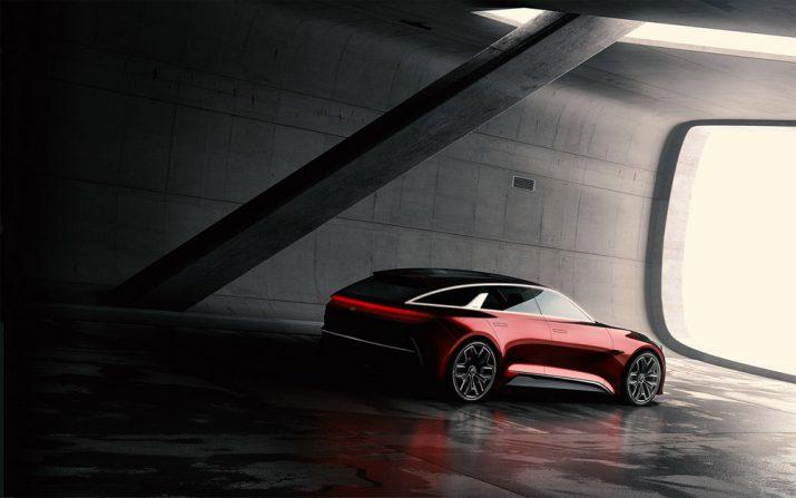 Новый концепт Kia раскрывает особенности следующего поколения Cee'd