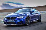 BMW M4 2018 5